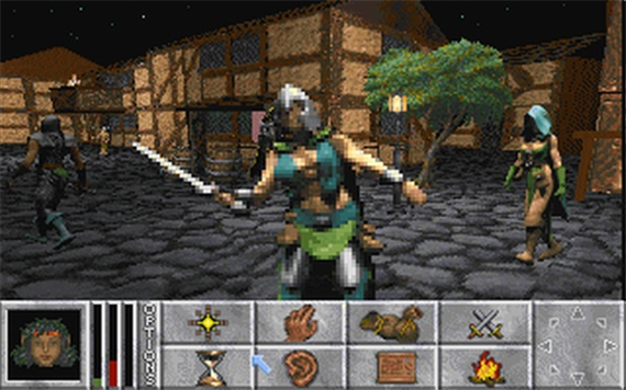 Gamasutra: Dave Williams's Blog - De-signing the Design: the